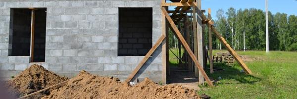 Купить или построить дом самостоятельно