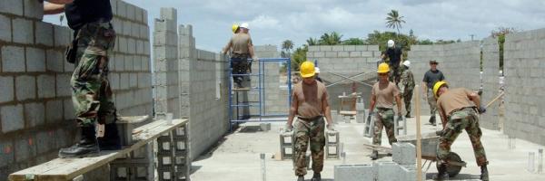 Бригада строителей в Костроме. Как найти хорошую строительную компанию