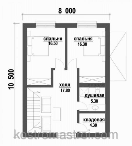 Дом-29