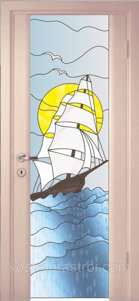 Двери art