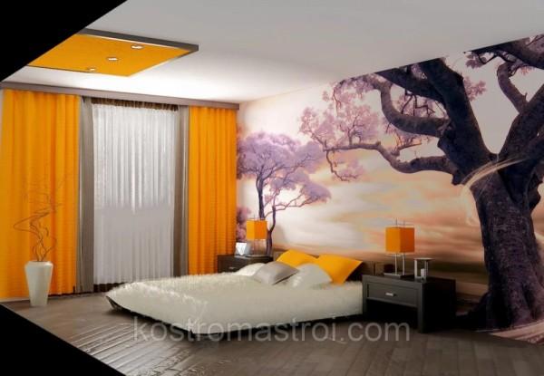 Квартира дизайн