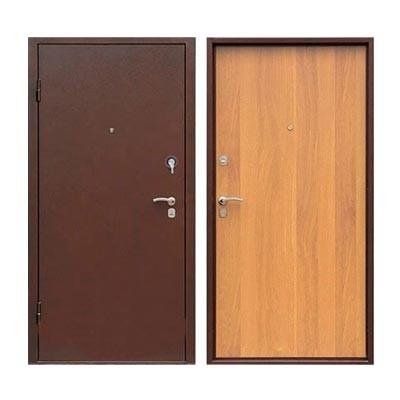 стальные двери 860 дешево