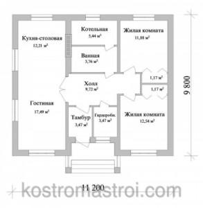 Дом-9