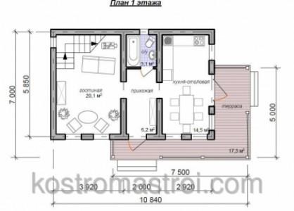 Дом-3