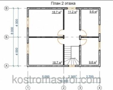 Дом-23