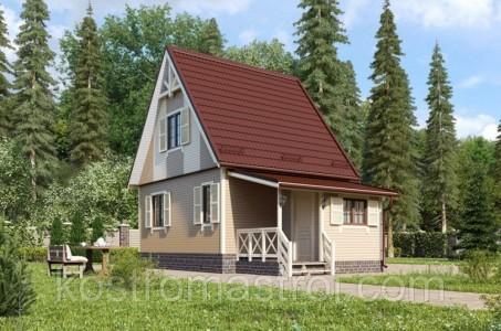 Дом 2