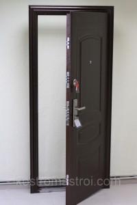 Китайские двери